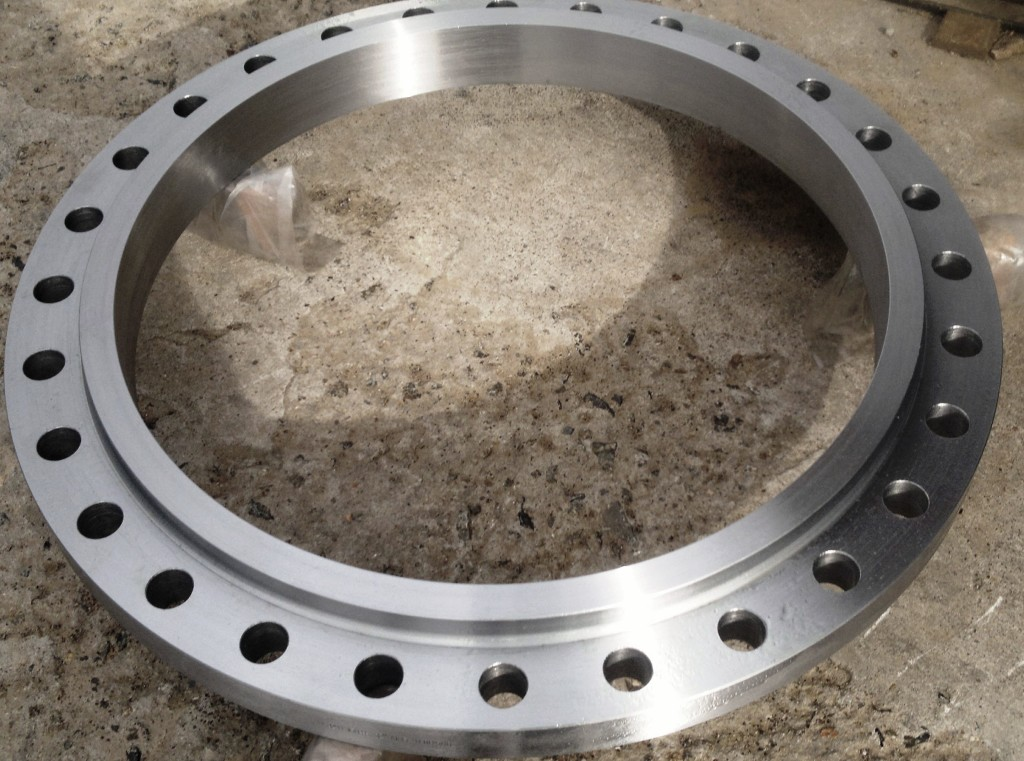 Stainless Steel Flanges Suppliers, Manufacturers in Gwalior! Buy 304/L, 316/L, 321/H, 347/H, Duplex Stainless Steel Flanges in Gwalior
