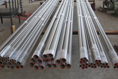 Stainless Steel Tubing Manufacturers, Suppliers, Tubing Wholesalers, Dealers, Exporters