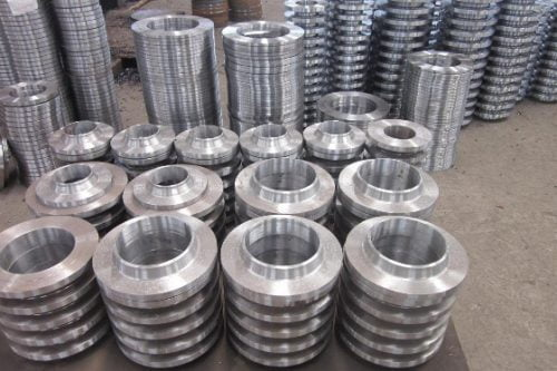 SS Flanges Manufacturers in India, Flanges Suppliers in Mumbai, Bangalore, Chennai, Hyderabad