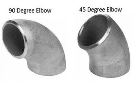 SS 304 Elbows, 90 Deg Elbows, 45 Deg Elbows Manufacturers, SS 304 Bends Manufacturers