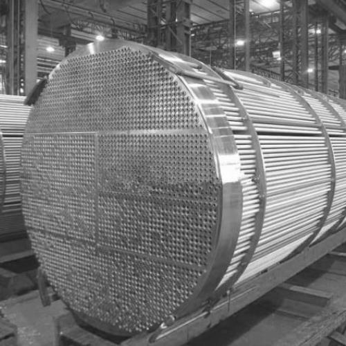 304, 304L Stainless Steel Heat Exchanger Tubes Manufacturers
