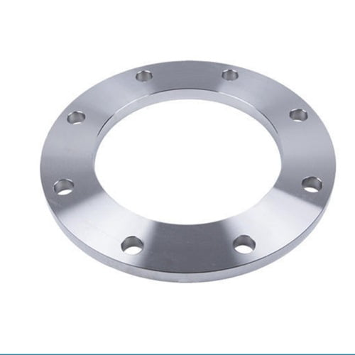 Stainless Steel 316, 316L Plate Flanges Suppliers, Exporters