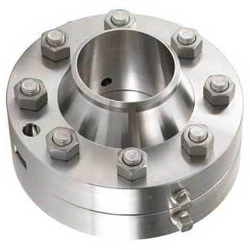 Stainless Steel 347, 347H Orifice Flanges Exporters, Dealers
