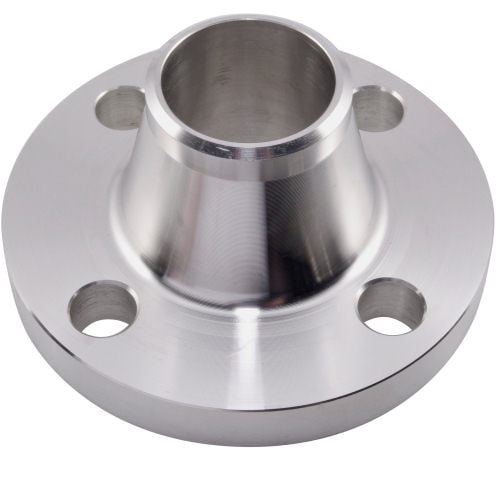 Stainless Steel 410 Weld Neck Flanges Suppliers, Exporters