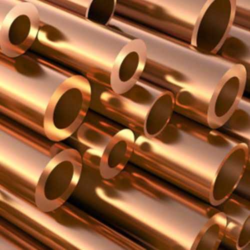 Cupro Nickel Pipes Suppliers, Distributors, Factory