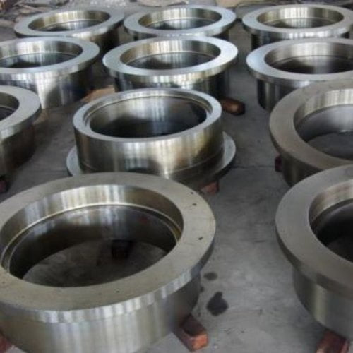 Forged Cylinders, Sleeves Suppliers, Dealers, Factory