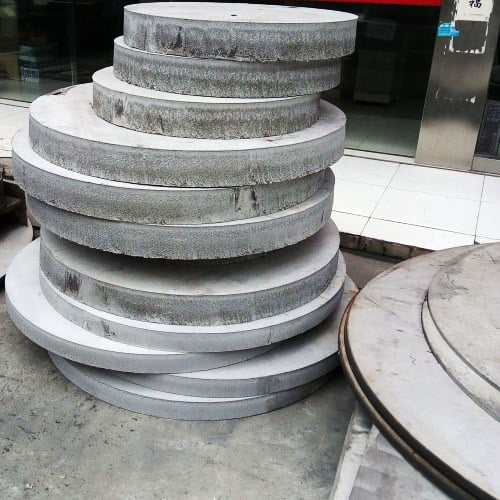 Forged Circle Discs Manufacturers in India